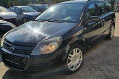 Opel Astra 1,6 Limited Wagon 105