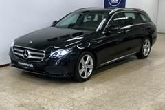 Mercedes E220 d 2,0 Avantgarde stc. aut.
