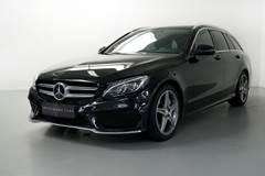 Mercedes C300 2,0 AMG Line stc. aut.