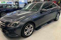 Mercedes E220 2,2 BlueTEC Avantgarde aut.