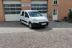 Citroën Berlingo 1,6 HDi 92 Cityvan L1N2