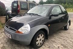Ford Ka 1,3 70
