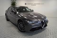 Alfa Romeo Giulia 2,0 T 280 Veloce aut. Q4