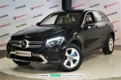 Mercedes GLC350 e 2,0 aut. 4-M