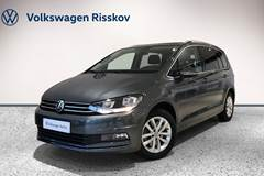 VW Touran 1,5 TSi 150 Highline DSG 7prs