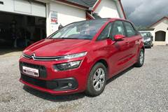 Citroën C4 Picasso 1,6 BlueHDi 120 Seduction