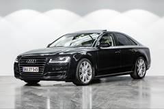 Audi A8 4,2 TDi 385 quattro Tiptr.