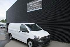 Mercedes Vito 2,1 114 A2  CDI BlueEfficiency Go 7G-DCT  Van 7g Aut.