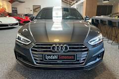 Audi A5 3,0 TDi 218 Sport SB quattro S-tr.