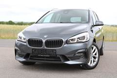 BMW 220d 2,0 Gran Tourer Advantage aut. 7p