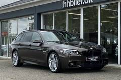 BMW 535d 3,0 Touring xDrive aut. Van