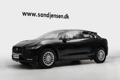 Jaguar I-Pace EV400 S aut. AWD Van