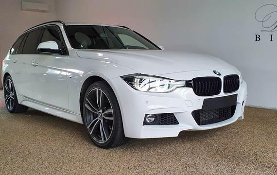 BMW 335d 3,0 M-sport Touring