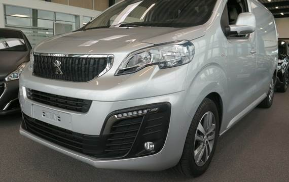 Peugeot Expert 2,0 BlueHDi 180 L2 Ultimate EAT6