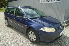Renault Megane II 1,6 Expression stc.