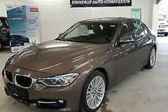 BMW 330d 3,0 aut.