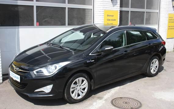 Hyundai i40 1,7 CRDi 115 Style CW