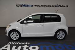 VW UP! 1,0 MPi 60 Sound BMT