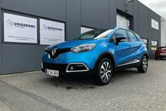 Renault Captur 0,9 TCe 90 Authentique