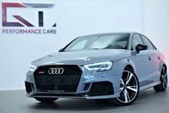 Audi RS3 2,5 TFSi quattro S-tr.