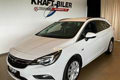 Opel Astra 1,0 T 105 Excite ST