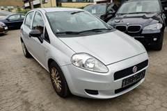 Fiat Punto Evo 1,3 MJT 85 Dynamic