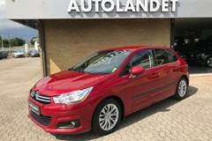 Citroën C4 1,6 e-HDi 112 Seduction E6G