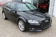 Audi A3 2,0 TDi 140 Ambition SB