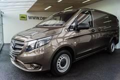 Mercedes Vito 111 1,6 CDi Basic L