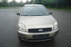 Ford Fusion 1,4 Person bil