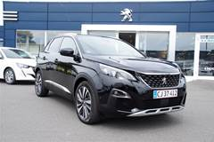Peugeot 3008 1,5 1,5 BlueHDi GT Line LTD EAT8  8g Aut.