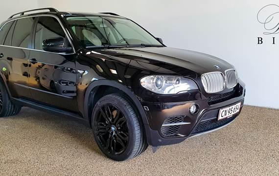 BMW X5 4,4 50i