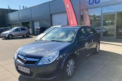 Opel Vectra 1,8 16V 140 Elegance
