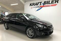 Peugeot 308 1,6 BlueHDi 120 Edition+ SW