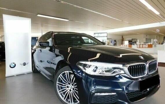 BMW 540d 3,0 Touring xDrive aut.