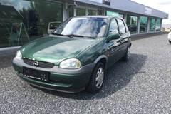 Opel Corsa 1,2 16V Joy