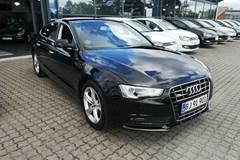 Audi A5 2,0 TDi 177 SB