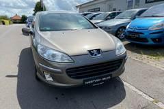 Peugeot 407 1,6 HDi Performance