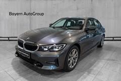 BMW 330d 3,0 Sport Line aut.