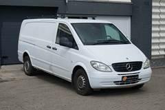 Mercedes Vito 115 2,2 CDi aut. lang