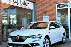 Renault Talisman 1,6 dCi 130 Intens ST EDC