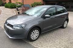 VW Polo 1,2 TSi 90 Trendline