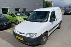Peugeot Partner 1,9 D Kassevogn