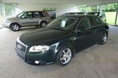 Audi A4 2,7 TDi 190 Multitr.