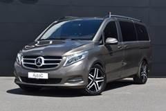 Mercedes V250 d 2,2 Avantgarde aut. lang