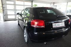 Audi A3 1,6 Ambition