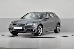 Audi A4 TFSi Avant S-tr.