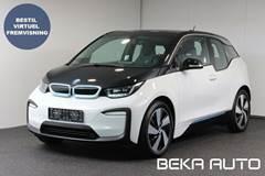 BMW i3 REX aut.