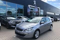 Peugeot 308 1,6 e-HDi 116 Active