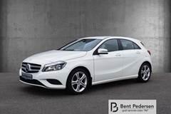 Mercedes A200 d 1,8 CDI BlueEfficiency  5d 6g